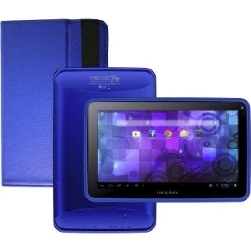 Visual Land Prestige 7G Me7G8Tc-Ryl 7-Inch 8 Gb Tablet (Royal Blue)