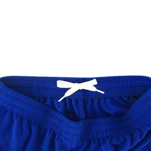 Kansas Jayhawks Youth Adidas Blue Home Run Shorts womens kansas jayhawks running athletic shorts