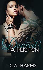 Desired Affliction 1 (Cherry Blossom Series)