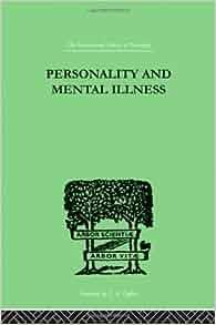 Mental Illness is Rampant