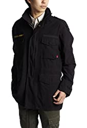 Rothco Ultra Force Vintage M-65 Jacket