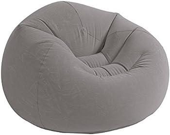 Intex Inflatable Beanless Lounger Bag Chair