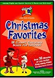 upc 084418405893 product image for christmas favorites 16 classic christmas songs for children upcitemdb