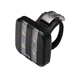 Amazon.com: Knog Blinder Usb Rechargeable Light Each: Sports & Outdoors