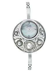 Titan Amaris Raga Pearl 9972SM01 Analogue Watch - For Women