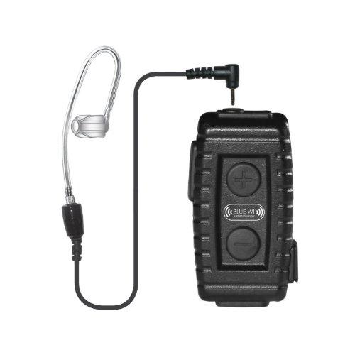 Blue-Wi Bw-Nt5000U Nighthawk Bluetooth Lapel Microphone