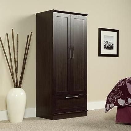 Sauder Homeplus Wardrobe/Storage Cabinet