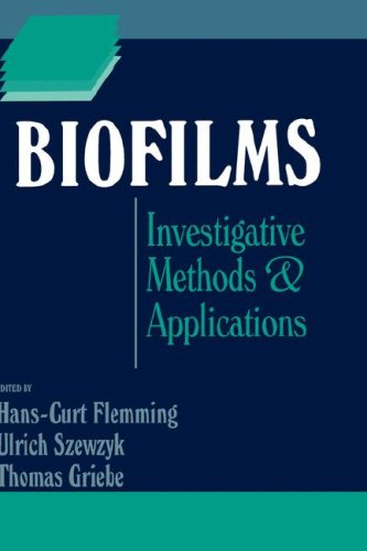 Biofilms: Investigative Methods And Applications