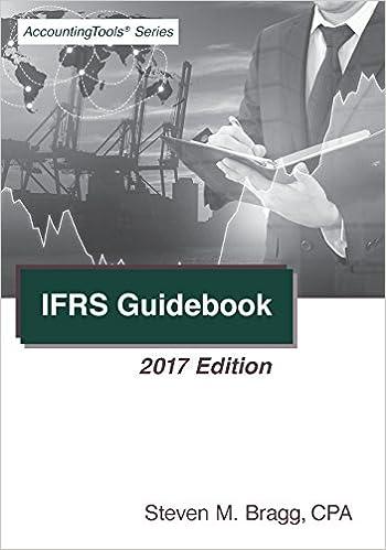 IFRS Guidebook 2017