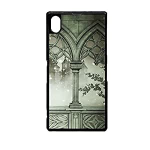 Vibhar printed case back cover for Sony Xperia Z5 PalaceBackground