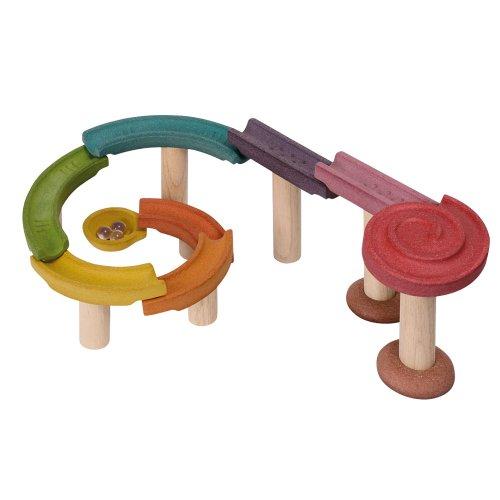 Plan Toys Marble Run (Standard)