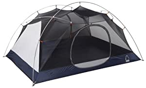 Sierra Designs Zeta 3 Three-Person Three-Season Tent
