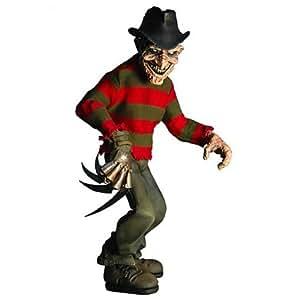 FREDDY - Nightmare on Elm Street figurine Stylized Roto Freddy Krueger 23 cm
