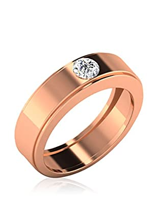 Friendly Diamonds Anillo FDR7698R (Oro Rosa)