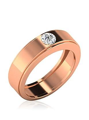 Friendly Diamonds Anillo FDR7698R (Oro Rosa)