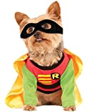 Rubies Costume Teen Titans Pet Costume, Medium, Robin
