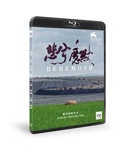 Behemoth [Blu-ray] [Edizione: Francia]