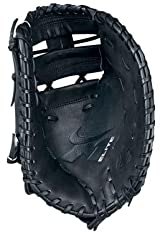 Nike BF1518021 N1 Elite Series 12 3/4 inch First Base Baseball Mitt (Call 1-800-327-0074 to order)
