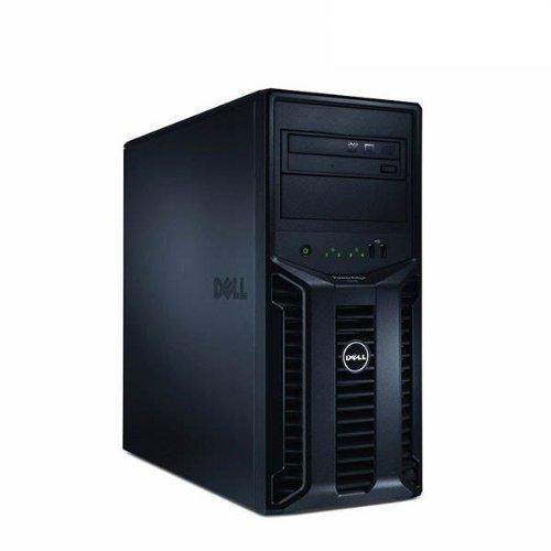 Serveur Pro DELL PowerEdge T110 Xeon Quad Core X3430 2.40Ghz 4Go DDR3 146Go SAS