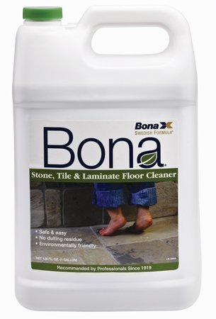 Bona?1 Gal Stone Tile Laminate Ready to Use Floor Cleaner