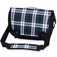 Dakine Messenger Bag with Padded Laptop Sleeve from Dakine