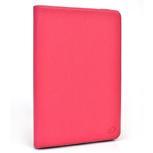 """Polaroid S9, Ematic 10"""" Genesis Prime XL Rotating Cases 