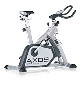 Kettler Speedbike Axos Cycle S, silber/schwarz