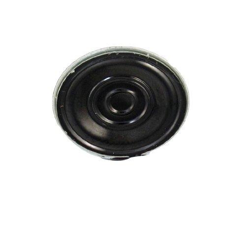 Runde Schlank 8 Ohm 0,25W Interne Magnet Lautsprecher Horn 2 cm für Elektronisches Spielzeug