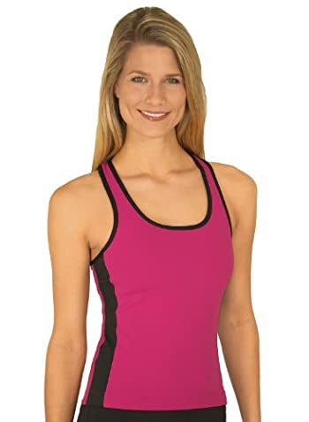 Daytona Racerback Tank