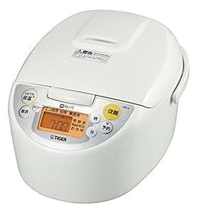 タイガー IH炊飯器 「炊きたて」 ホワイト 一升 JKD-V180-W