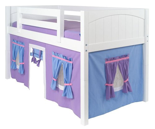 Childrens Bunk Bed 1338 front