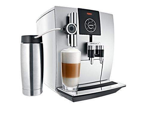 jura impressa j9 2 one touch platin piano white kaffeevollautomat kaufen. Black Bedroom Furniture Sets. Home Design Ideas