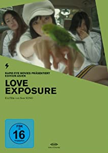 Love Exposure (OmU) - Edition Asien [2 DVDs]
