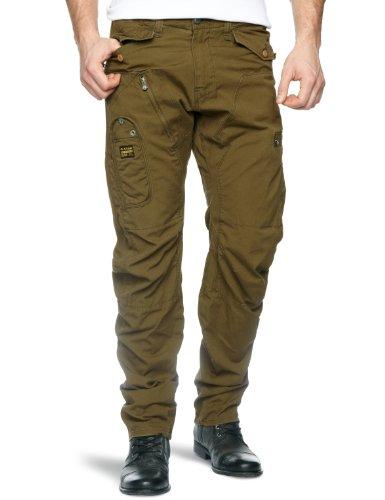 G-Star Arctic Powel 3D Loose Tapered Men's Trousers