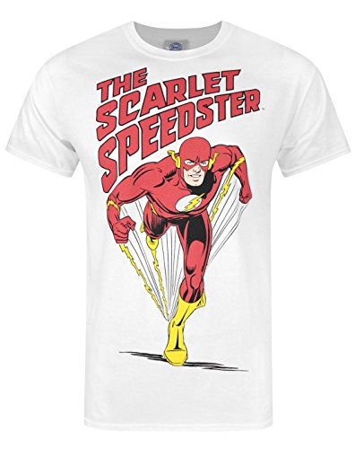 Uomo - Official - The Flash - T-Shirt (L)