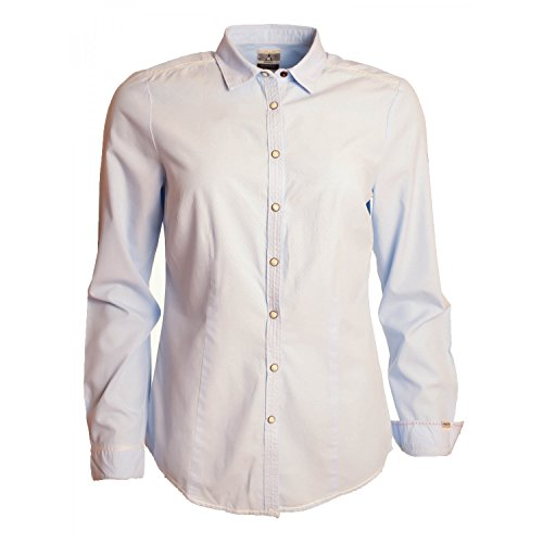 Gaastra Fitting Out-Camicia blu X-Large