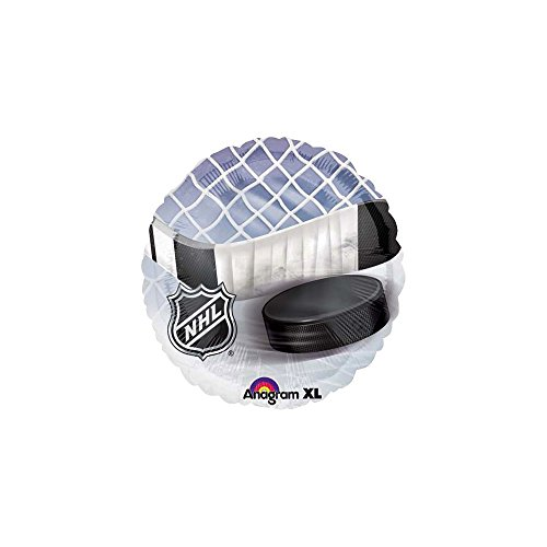 "Mayflower BB54603 Nhl 18"" Balloon -Each"