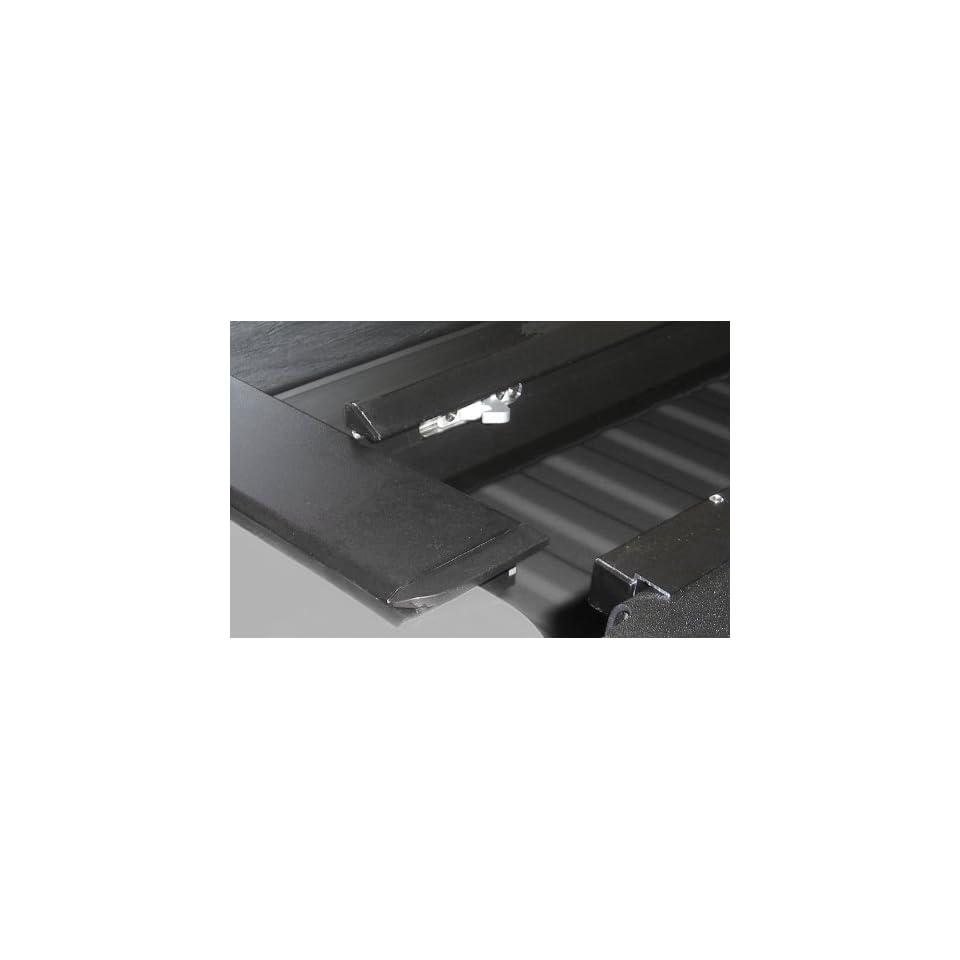 Lock LG175M M Series Manual Retractable Tonneau Cover Automotive
