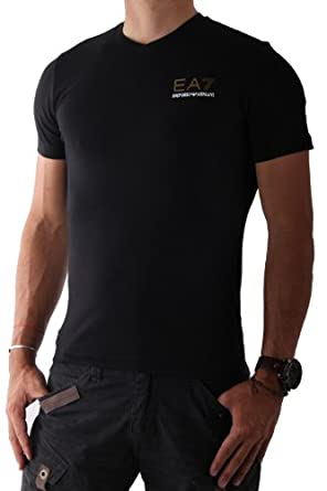 Tee shirt Emporio Armani - Noir - L