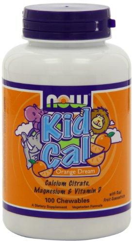 Magnesium supplement for children