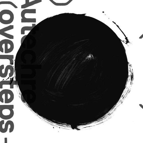 Oversteps [帯解説付/ボーナストラック1曲収録/国内盤] (BRC252)