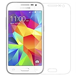 TOS Premium Tempered Glass Combo of 2 Pack/Pieces for Samsung Galaxy Core Prime