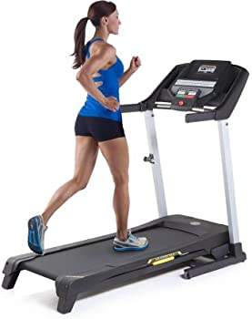 Golds Gym Trainer 430i Treadmill