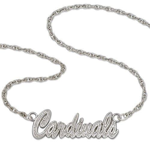 Louisville Script Necklace