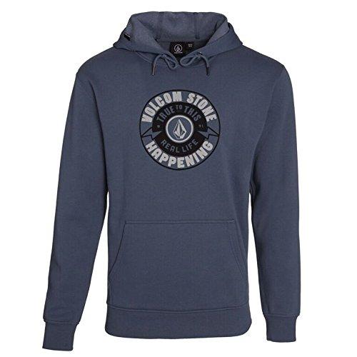 volcom-herren-hoodie-liquify-po-fleece-grey-blue-l-a4111650gbl