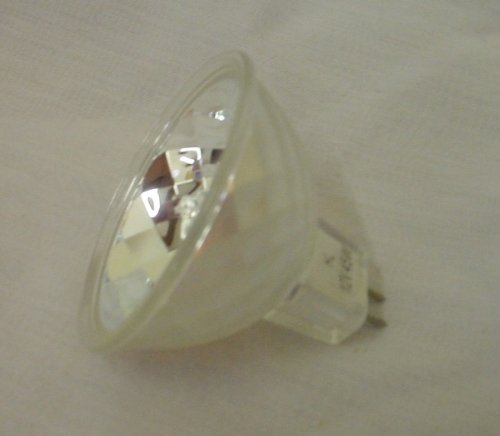 Christmas Concepts 50mm 12v 35w Fibre Optic Bulb 2 Pin (no 40)