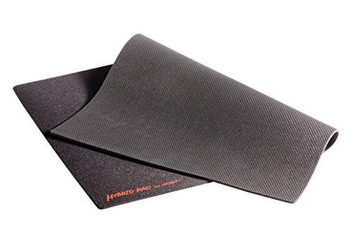 Regulares distribuidores limitadas EPICGEAR híbrido Pad (PAD de juegos de velocidad) grande negro EGHP1-OB-L-MRSG