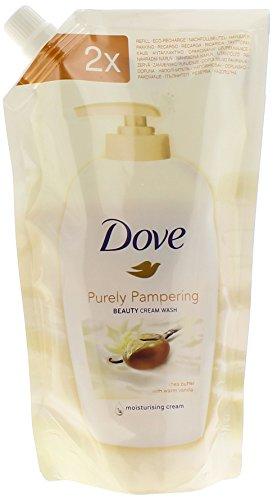 Dove - Sapone Liquido Busta 500ml