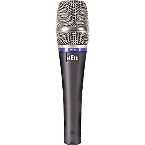Heil Sound Pr 22 Noise-Rejection Microphone