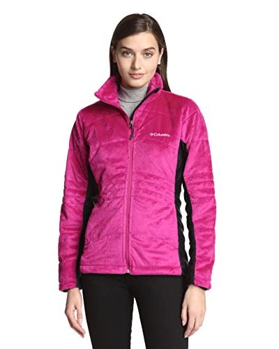 Columbia Women's Lush Plush Jacket